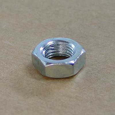 Clutch Adjusting Nut, 3/8